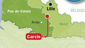 Carvin, Pas-de-Clais