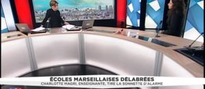 Classes vétustes à Marseille : quand un seul individu peut faire bouger les lignes