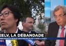 """Débandade chez EELV : """"Placé et François de Rugy sont des enfants gâtés"""""""