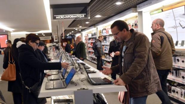 fnac magasin ordinateur