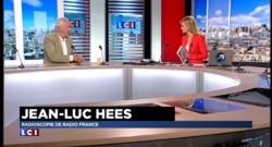 """Jean-Luc Hees : """"Mathieu Gallet a hérité d'une situation difficile"""""""