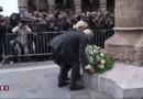 Jean-Marie Le Pen redevient président d'honneur du Front national