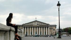 L'Assemblée nationale a adopté l'ensemble du projet de loi de finances 2014 en première lecture.