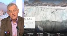 """L'humain responsable du réchauffement climatique ? """"Une quasi-certitude"""" pour un climatologue"""
