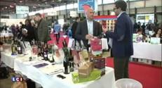 Le Salon millésime bio célèbre le vin biologique, en pleine expansion