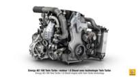 Renault dévoile son nouveau 1.6 dCi 160 Twin Turbo