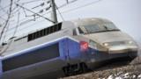 Une motrice de TGV prend feu : 600 voyageurs ont été bloqués dans l'Isère