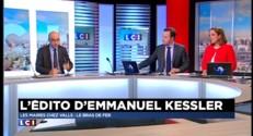 """Bras de fer entre les maires et Valls : ils """"doivent aussi balayer devant la porte de leur mairie"""""""