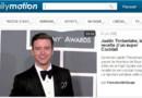 DailyMotion le 3 mai 2013