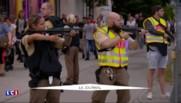 Fusillade à Munich : le tueur s'était déjà fait exclure d'un jeu vidéo pour menaces de mort