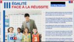 La Revue du Net de Guillaume Deblé, du 10 novembre 2010.