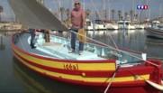 Les barques catalanes, un bout de patrimoine de la méditerranée