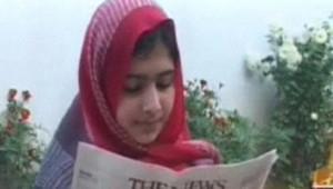 Malala Yousufzai s'était fait connaître dans le monde entier en 2009, à l'âge de 11 ans, en dénonçant sur un blog de la BBC les violences commises par les talibans
