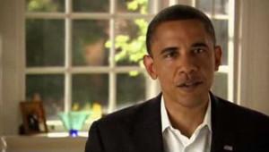 """obama clip de campagne 20 juin 2008 """"pays que j'aime"""""""