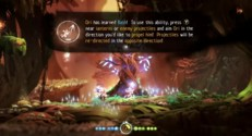 Ori and the Blind Forest : le trailer