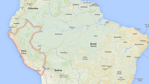 Au moins quatre morts et 40 blessés — Séisme au Pérou