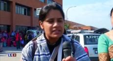Séisme au Népal : le témoignage d'une Indienne en colère