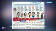 Défection dans les ministères, duel à droite, la campagne pour 2017 commence déjà, retrouvez la revue de presse de ce dimanche 28 août