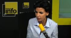 """Le directeur de campagne de Sarkozy est """"un mauvais choix"""" pour Rachida Dati"""