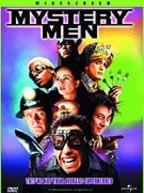 mysterymen