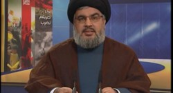 nasrallah hezbollah video 3 aot 2010