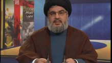 nasrallah hezbollah video 3 août 2010