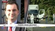 """Nice : """"Aucune pression exercée sur la fonctionnaire"""" selon le ministère de l'Intérieur"""