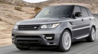 LAND ROVER Range Rover Sport Mark I SDV6 3.0L HSE A - 2013