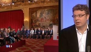 """Popularité : le FN """"pas apte à gouverner"""" pour 65% des sondés"""