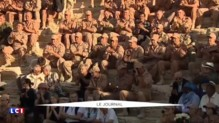 Un concert sylmphonique à Palmyre : opération séduction pour Poutine et Bachar Al-Assad