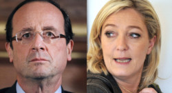 hollande le pen