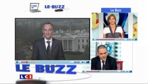 Le Buzz (1/2) - Obama lance sa campagne sur le web