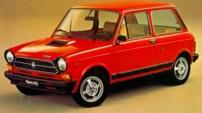 AUTOBIANCHI A112 Junior Ardea - 1986