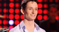 The Voice 5 : Louis, le talent caché