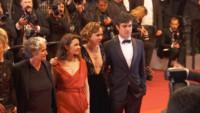 valeria golino actrice italienne festival de cannes membre jury
