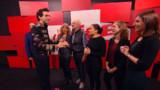 TEMPS FORT - The Voice 5 : Mika pète les plombs sur le plateau