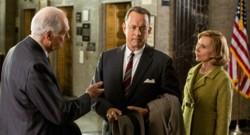 Tom Hanks dans le Pont des espions
