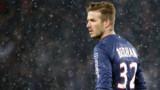 David Beckham prend sa retraite