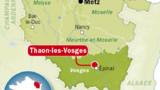 Vosges : un homme tue deux voisins à coups de fusil