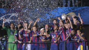 Barcelone remporte la Ligue des champions 3 à 1 contre la Juventus