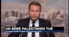 """Cisjordanie : un bébé palestinien brûlé vif, """"acte terroriste"""" selon Netanyahou"""