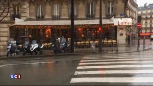 Depuis les attentats, le tourisme est en berne à Paris