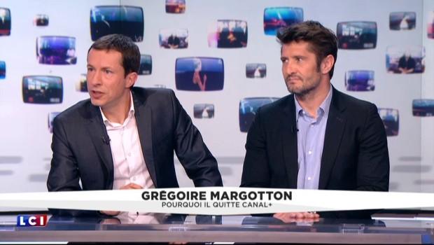 """Grégoire Margotton : """"Ça faisait longtemps que je voulais bouger"""""""