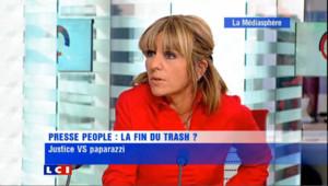 Laurence Pieau : « En France, on dit la vérité et on est condamné ! »