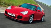 PORSCHE 911 3.6i Turbo S Tiptronic S - 2004