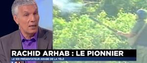 Rachid Arhab revient sur les attaques du FN concernant ses origines en 1986