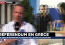 Référendum grec : 35% de participation à la mi-journée