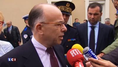 """Terrorisme : """"Une augmentation de 200%"""" des personnes concernées selon Cazeneuve"""