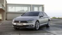 Volkswagen Passat, huitième génération dévoilée le 3 juillet 2014