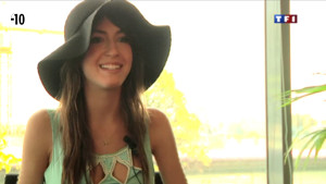 Kate Voegele - Interview